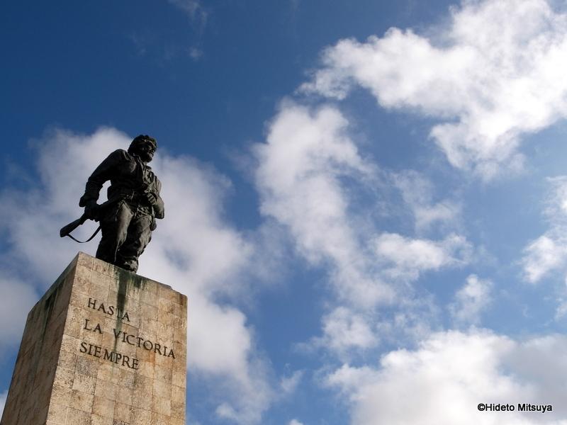 弾丸キューバ旅行