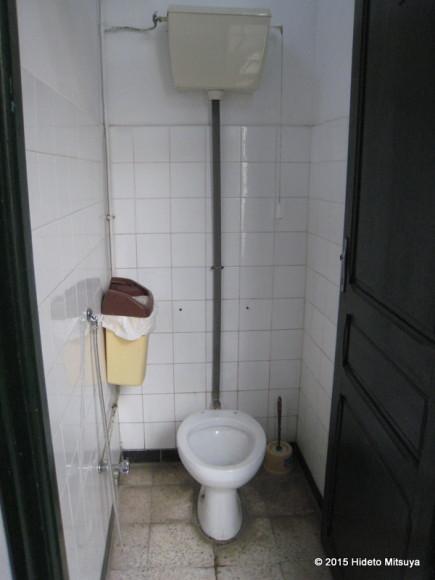 オーベルジュドジュネストイレ