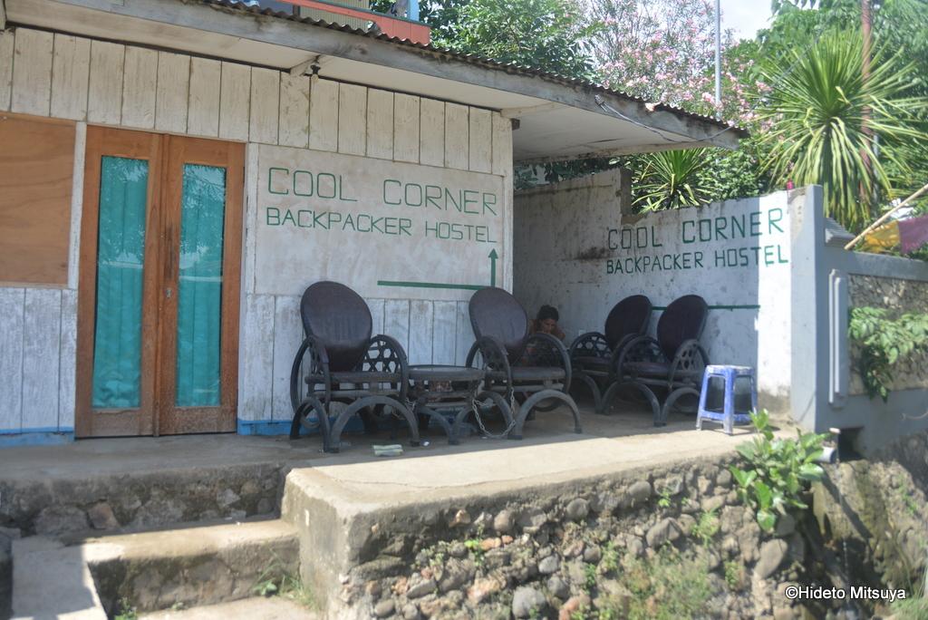 【インドネシア】フローレス島ラブアンバジョーの安宿情報(2014年5月下旬宿泊)