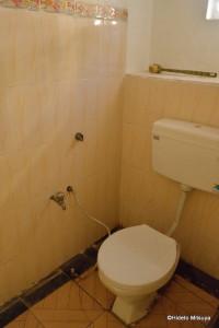 ビルマ寺トイレ