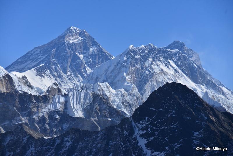 【ネパール】エベレストトレッキング費用・移動時間まとめ(2014年版)