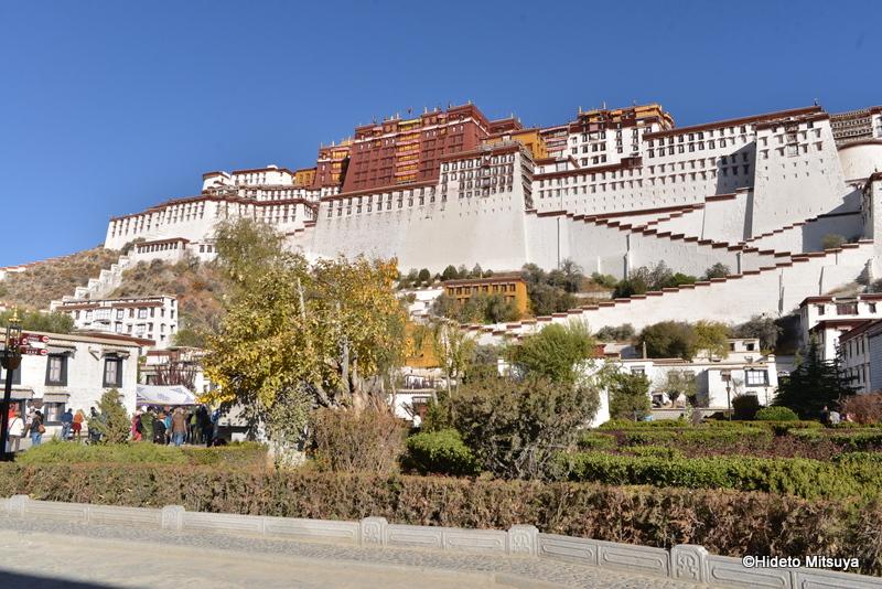 チベット問題入門―歴史・原因・具体的内容・解決策など