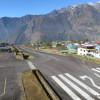 【ネパール】これが世界一危険な空港、ルクラのテンジン・ヒラリー空港だ!