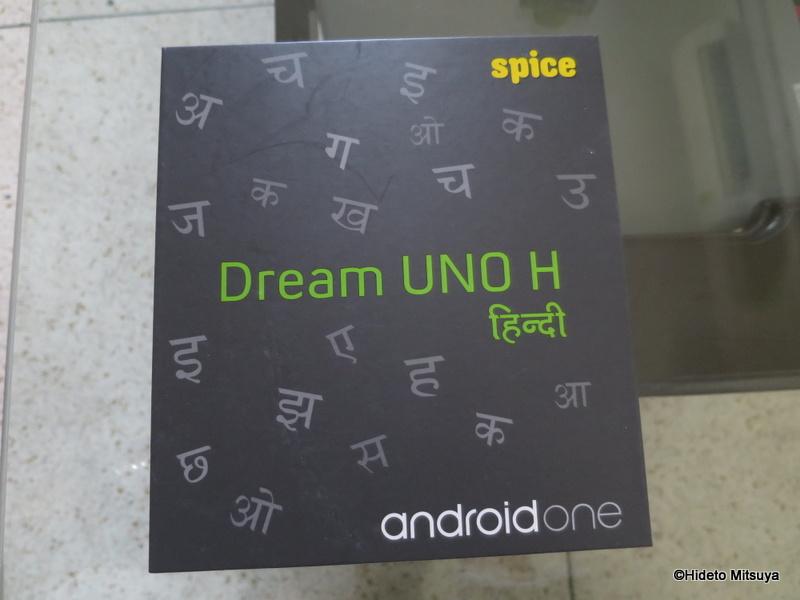 話題のAndroid Oneスマホをインドで購入した話(後編)