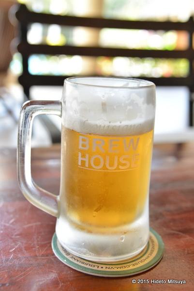 世界新聞に連載第4回「ベトナムで飲むクラフトビール」の記事を寄稿しました