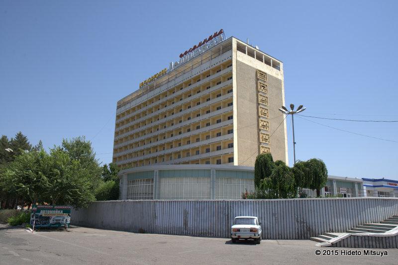 タジキスタンで泊まった安宿・ゲストハウス情報まとめ