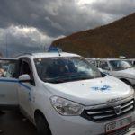 【モロッコ】セウタからティトゥアンへの移動情報(2016年3月)