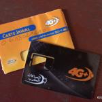 【SIMカード】モロッコ現地SIM情報(Maroc telecom他)(2016年3月)