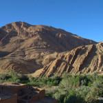 【モロッコ】トドラ渓谷の日本人宿メゾン・ドット・ラ・フルール