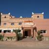 【モロッコ】アイットベンハッドゥの安宿・ゲストハウス情報!ラ・バラカ