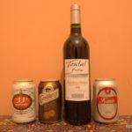 【モロッコ】イスラム教国でも飲みたい!モロッコでお酒が買える場所まとめ