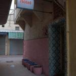 【モロッコ】ラバトの安宿・ゲストハウス情報!オテルレジーナ他