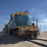 【モーリタニア】ヌアディブからシュムへの移動情報(2016年5月)