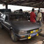 【セネガル】ダカールからトゥバクタへの移動情報