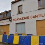 【ベルギー】ランビックビールで有名なカンティヨン醸造所を見学してきた