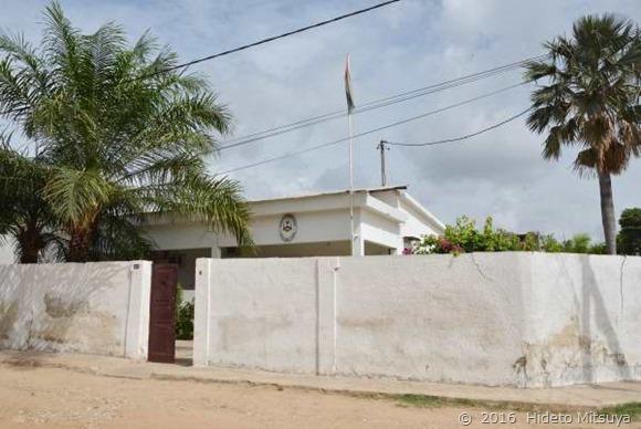 ジガンショール(セネガル)で取るギニアビサウビザ情報 | my pace, my ...