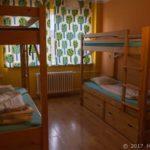【スロヴァキア】洗濯乾燥機が無料で使える!ブラチスラバの安宿パティオホステル