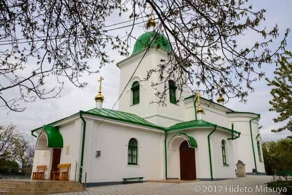 マザラキ教会