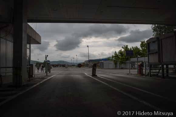 ブルガリア―セルビア国境