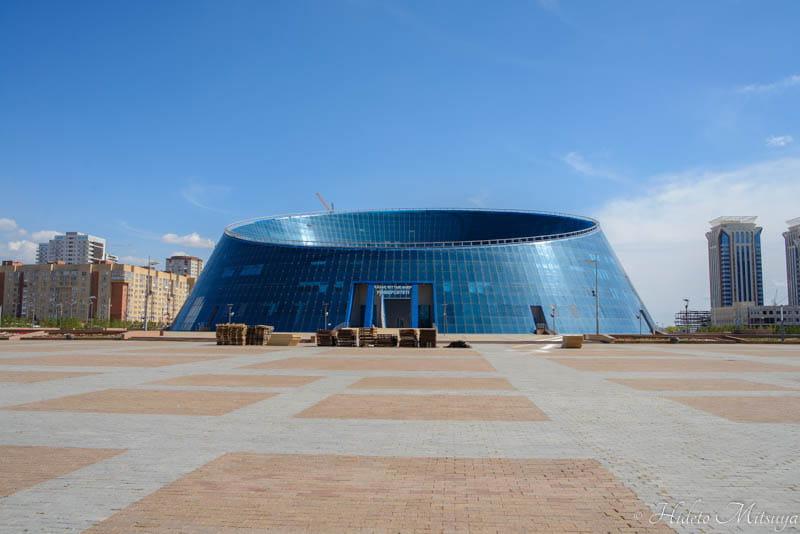 カザフ芸術大学