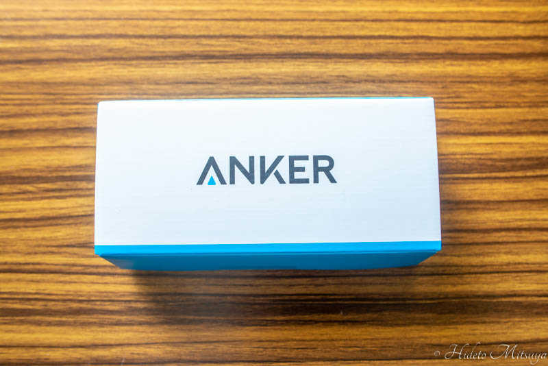 Anker PowerCore Fusion 5000箱