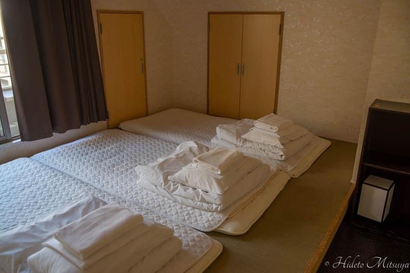 Hostel East57 3名和室
