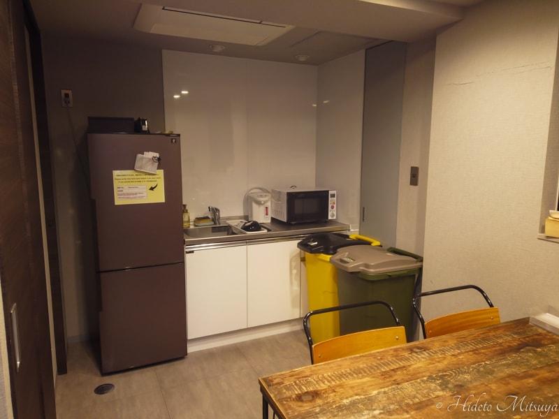 GRIDS浅草橋キッチンスペース